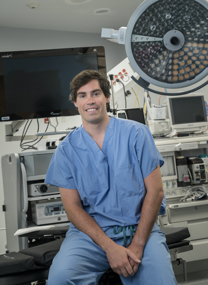 Jay Deimel, MD: When to see a Hip Specialist